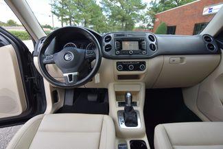 2012 Volkswagen Tiguan SE w/Sunroof & Nav Memphis, Tennessee 11