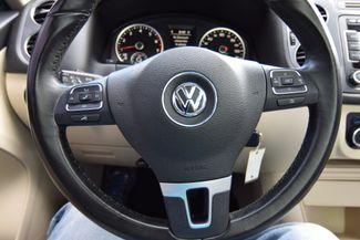 2012 Volkswagen Tiguan SE w/Sunroof & Nav Memphis, Tennessee 18