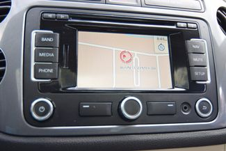 2012 Volkswagen Tiguan SE w/Sunroof & Nav Memphis, Tennessee 2