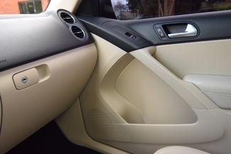 2012 Volkswagen Tiguan SE w/Sunroof & Nav Memphis, Tennessee 23