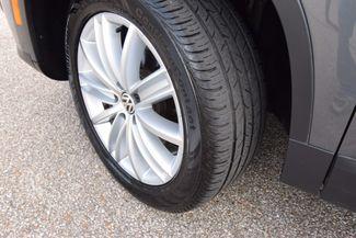 2012 Volkswagen Tiguan SE w/Sunroof & Nav Memphis, Tennessee 9