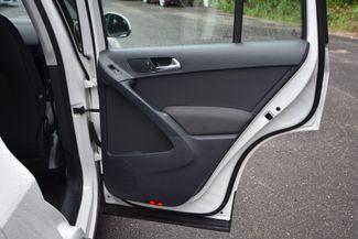 2012 Volkswagen Tiguan S Naugatuck, Connecticut 11