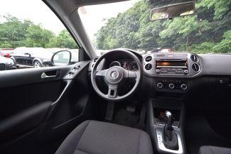2012 Volkswagen Tiguan S Naugatuck, Connecticut 16