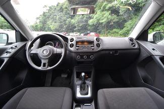 2012 Volkswagen Tiguan S Naugatuck, Connecticut 17