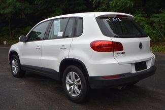 2012 Volkswagen Tiguan S Naugatuck, Connecticut 2