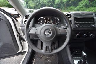 2012 Volkswagen Tiguan S Naugatuck, Connecticut 21