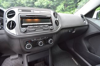 2012 Volkswagen Tiguan S Naugatuck, Connecticut 22