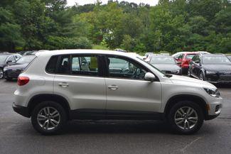 2012 Volkswagen Tiguan S Naugatuck, Connecticut 5