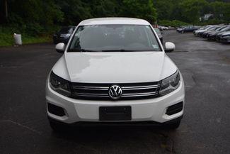 2012 Volkswagen Tiguan S Naugatuck, Connecticut 7
