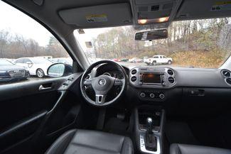 2012 Volkswagen Tiguan SE Naugatuck, Connecticut 13