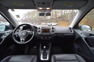 2012 Volkswagen Tiguan SE Naugatuck, Connecticut 14