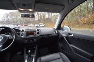 2012 Volkswagen Tiguan SE Naugatuck, Connecticut 15