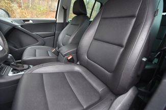 2012 Volkswagen Tiguan SE Naugatuck, Connecticut 16