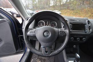 2012 Volkswagen Tiguan SE Naugatuck, Connecticut 17
