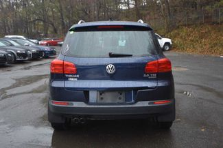 2012 Volkswagen Tiguan SE Naugatuck, Connecticut 3