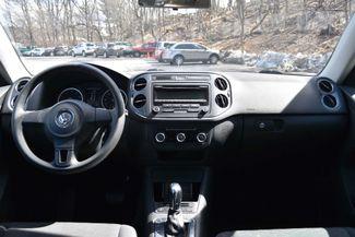 2012 Volkswagen Tiguan S Naugatuck, Connecticut 12