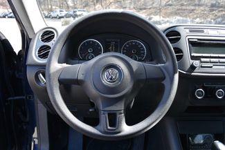 2012 Volkswagen Tiguan S Naugatuck, Connecticut 15