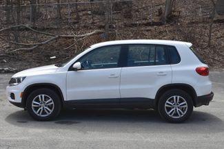 2012 Volkswagen Tiguan S Naugatuck, Connecticut 1