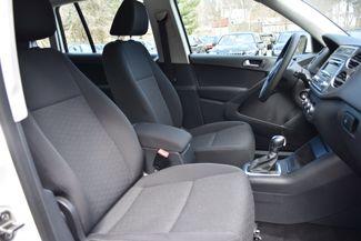 2012 Volkswagen Tiguan S Naugatuck, Connecticut 10