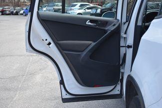 2012 Volkswagen Tiguan S Naugatuck, Connecticut 13