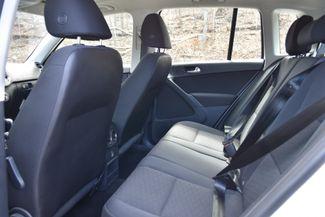 2012 Volkswagen Tiguan S Naugatuck, Connecticut 14