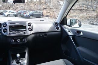 2012 Volkswagen Tiguan S Naugatuck, Connecticut 18