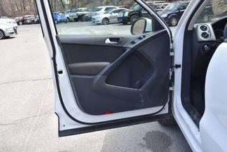 2012 Volkswagen Tiguan S Naugatuck, Connecticut 19