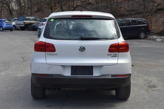 2012 Volkswagen Tiguan S Naugatuck, Connecticut 3