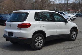 2012 Volkswagen Tiguan S Naugatuck, Connecticut 4