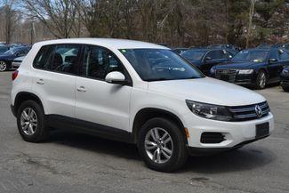 2012 Volkswagen Tiguan S Naugatuck, Connecticut 6