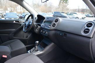 2012 Volkswagen Tiguan S Naugatuck, Connecticut 9