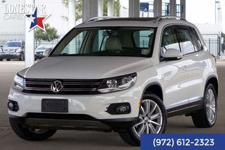 2012 Volkswagen Tiguan LE in Plano Texas, 75093