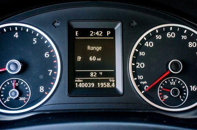 2012 Volkswagen Tiguan SEL w/Sunroof & Nav Reseda, CA 17