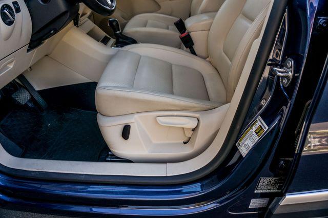 2012 Volkswagen Tiguan SEL w/Sunroof & Nav Reseda, CA 14