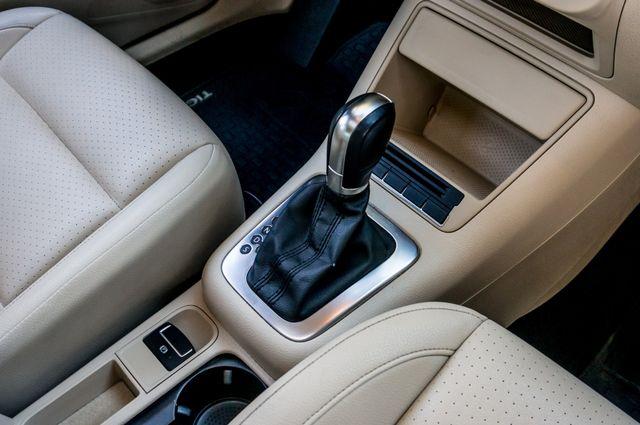 2012 Volkswagen Tiguan SEL w/Sunroof & Nav Reseda, CA 27