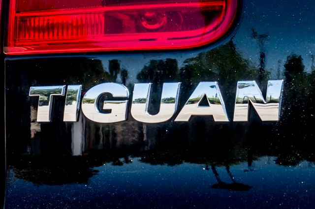 2012 Volkswagen Tiguan S Reseda, CA 44
