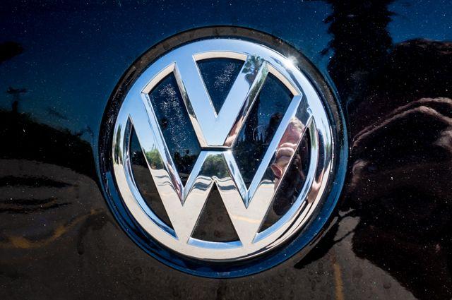 2012 Volkswagen Tiguan S Reseda, CA 45