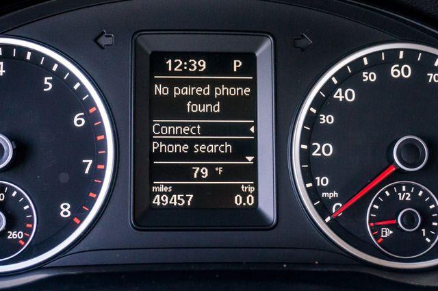 2012 Volkswagen Tiguan S Reseda, CA 17