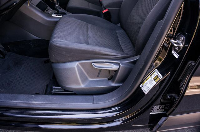 2012 Volkswagen Tiguan S Reseda, CA 14