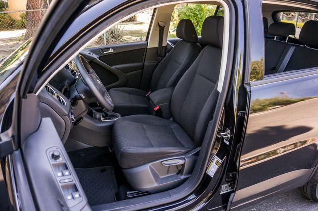2012 Volkswagen Tiguan S Reseda, CA 26