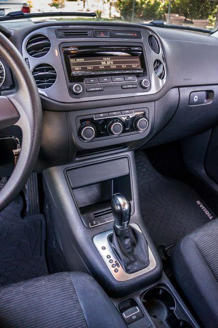 2012 Volkswagen Tiguan S Reseda, CA 22