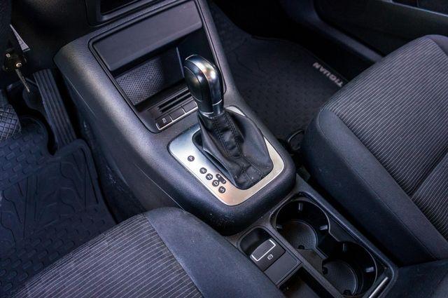 2012 Volkswagen Tiguan S Reseda, CA 25