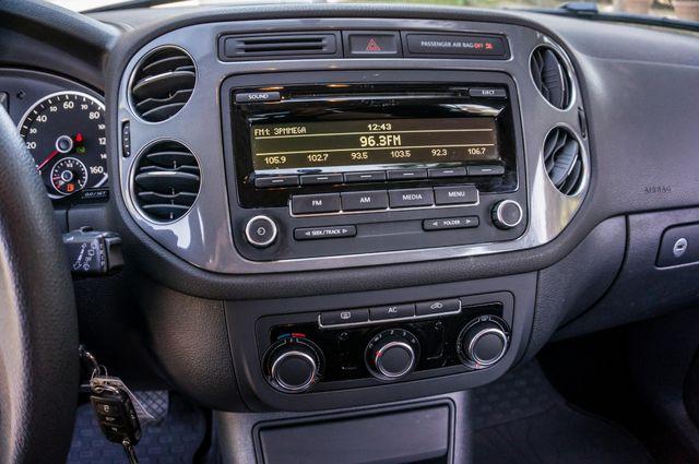2012 Volkswagen Tiguan S Reseda, CA 23
