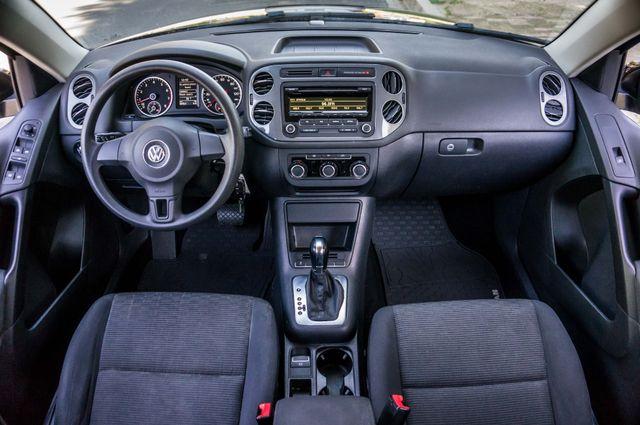 2012 Volkswagen Tiguan S Reseda, CA 18
