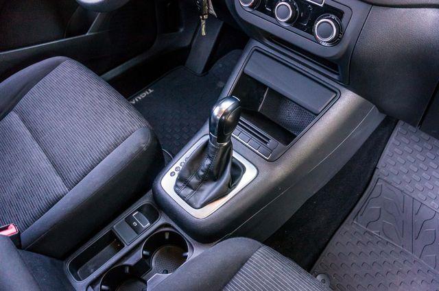 2012 Volkswagen Tiguan S Reseda, CA 24