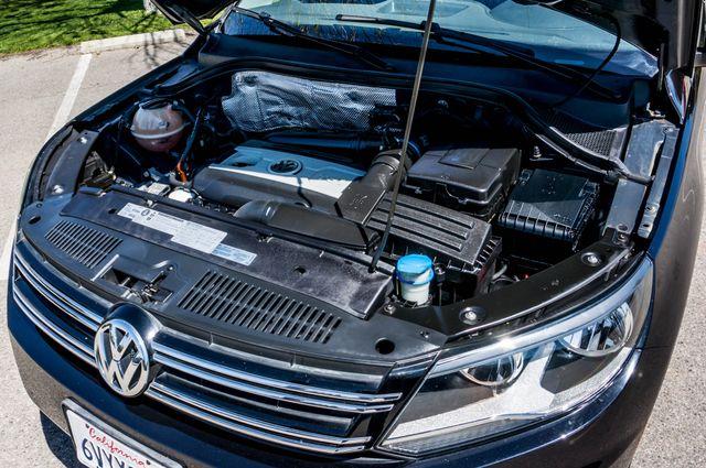 2012 Volkswagen Tiguan S Reseda, CA 33