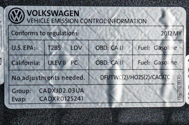 2012 Volkswagen Tiguan S Reseda, CA 36