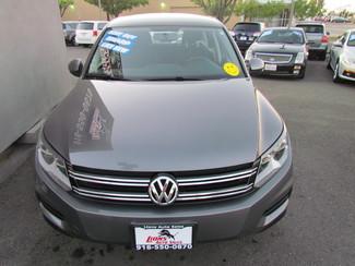 2012 Volkswagen Tiguan S Very Low Miles 50K Sacramento, CA 11