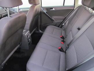 2012 Volkswagen Tiguan S Very Low Miles 50K Sacramento, CA 13