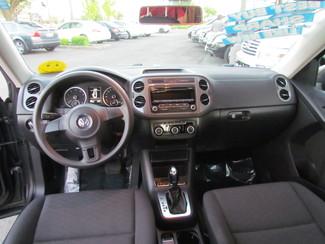 2012 Volkswagen Tiguan S Very Low Miles 50K Sacramento, CA 14
